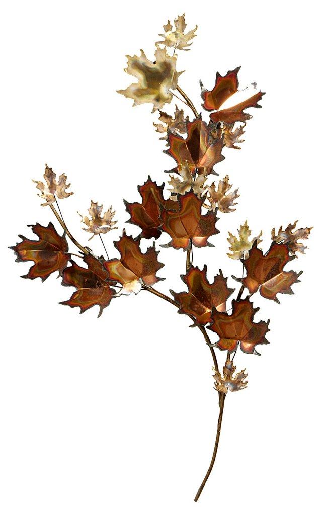 Leaves by C. Jeré