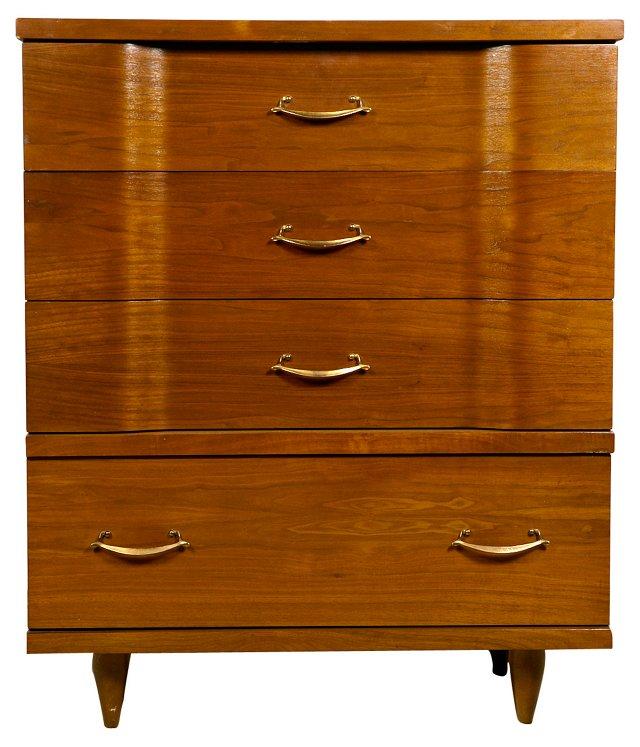1960s Johnson-Carper Dresser