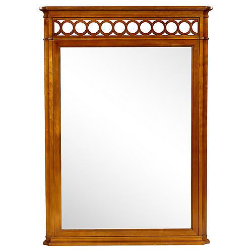 1960s Kindel Wall Mirror