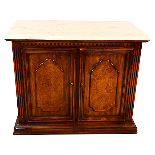 Stanley Furniture Bar Console