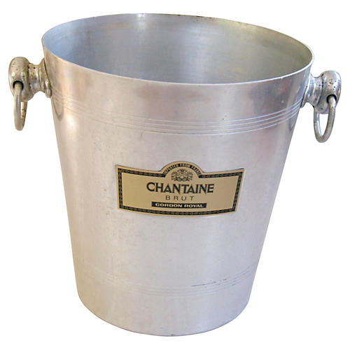 French Chantaine Brut Champagne Chiller
