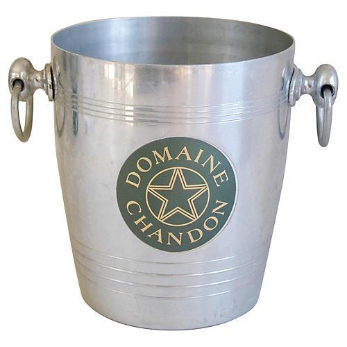 Domaine Chandon Wine Chiller Bucket