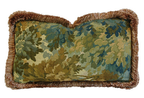 Brunschwig & Fils Tapestry Pillow