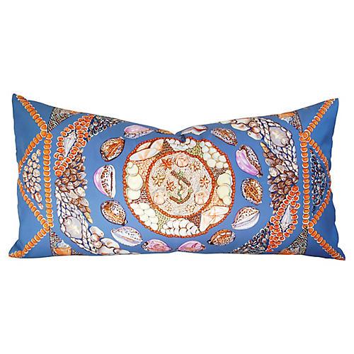Hermès Valerie Dawlat-Dumoulin Pillow