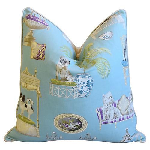 P. Kaufmann Best in Show Dog Pillow