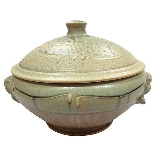 Annapolis Pottery Casserole Dish