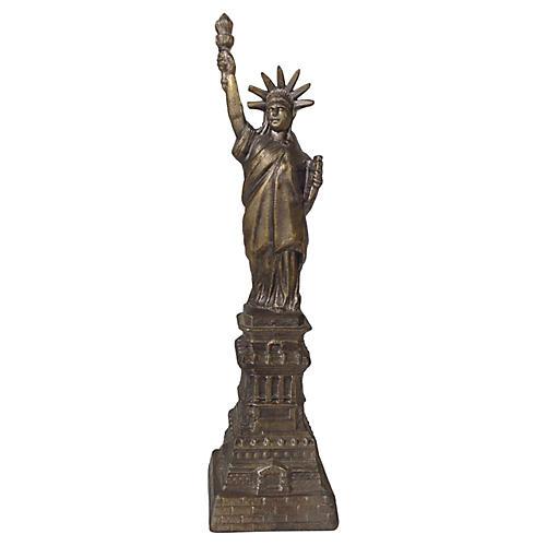 Statue of Liberty Keepsake