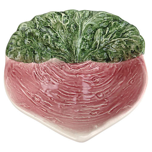 Olfaire Radish Bowl