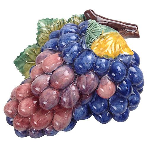 Italian Grape Box
