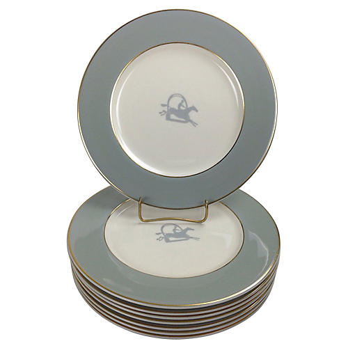 Grand National Hunt Plates, S/8