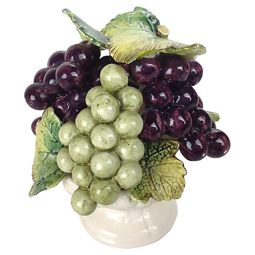 Grape Topiary