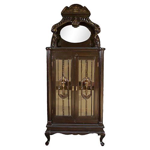 Curio Cabinet, C. 1900