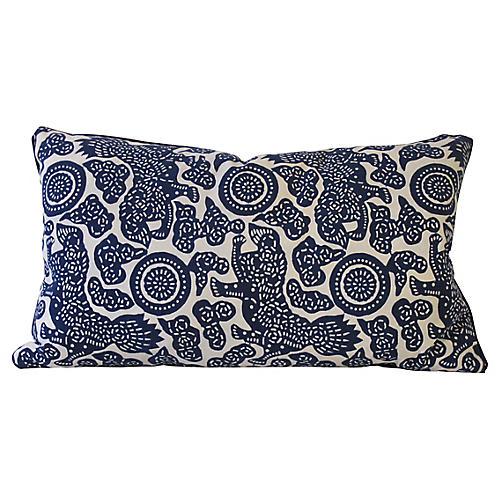 Batik Pillow