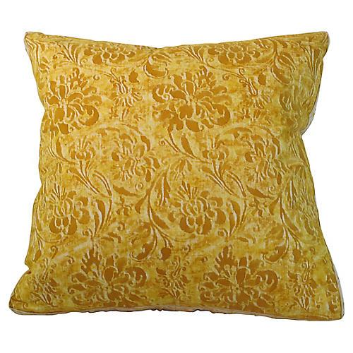 Fortuny Cimarosa Pillow