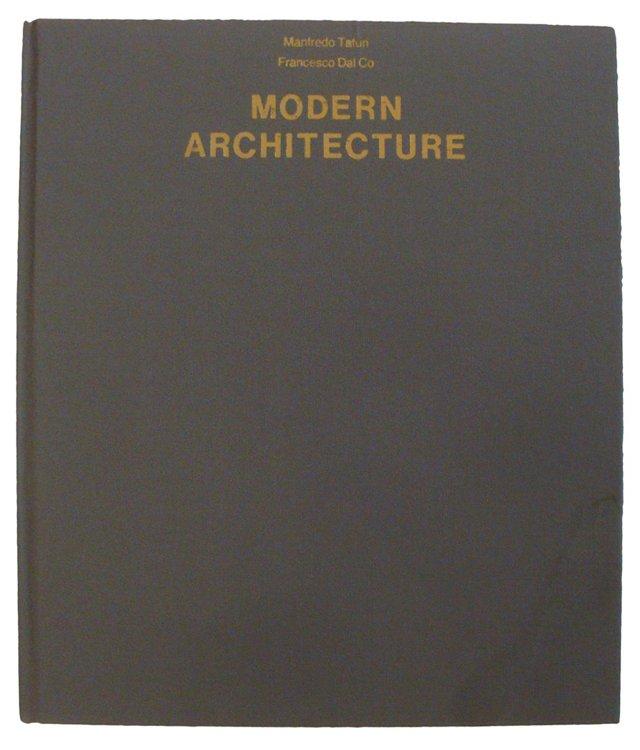 Abrams' Modern Architecture, 1979