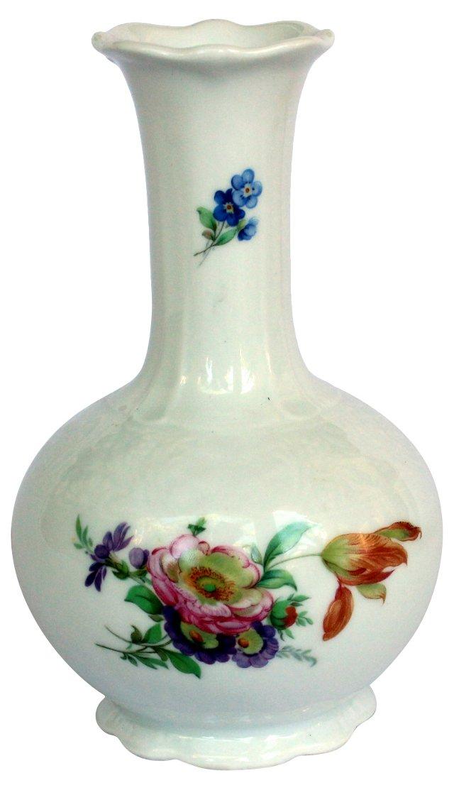Floral Bud Vase