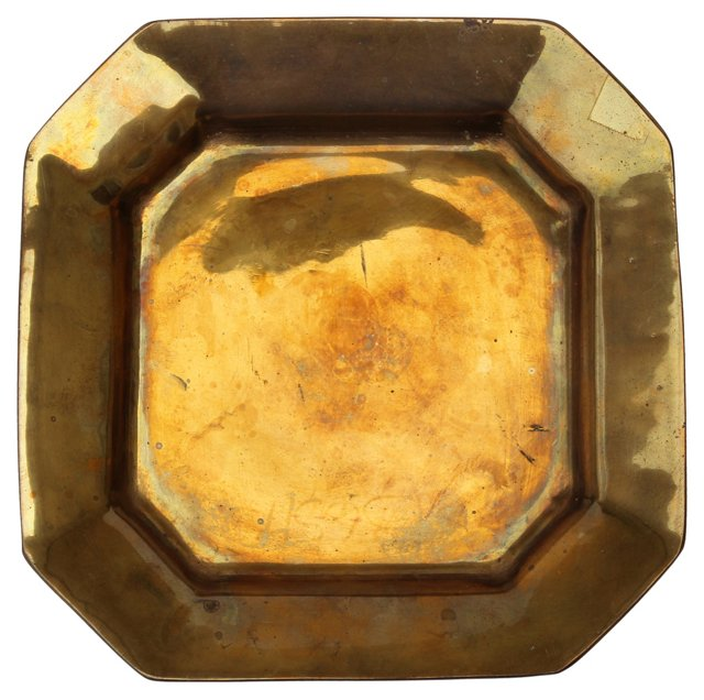 Brass Catchall