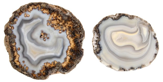Geode Specimens, S/2