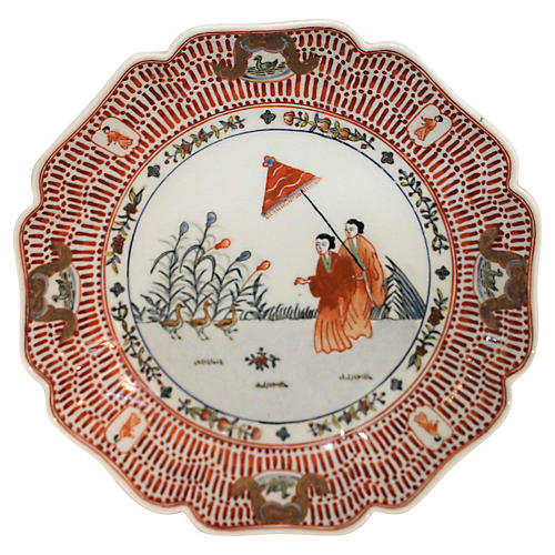 Artisan Stamped Asian Catchall