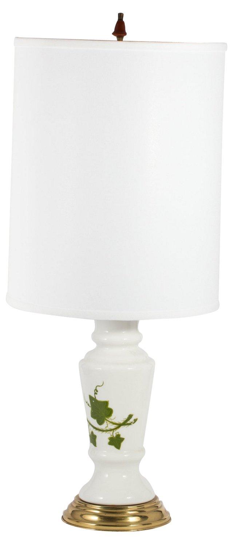 Ivy Lamp