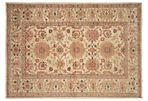 "Sultanabad-Style Rug, 5'4"" x 7'5"""