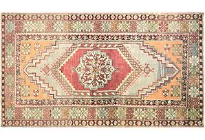 """Anatolian  Oushak Rug, 3'11"""" x 6'8""""*"""