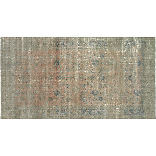 "Anatolian Gallery Carpet, 9'1"" x 17'11"""