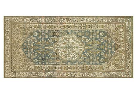 Persian Gallery Runner, 6'10