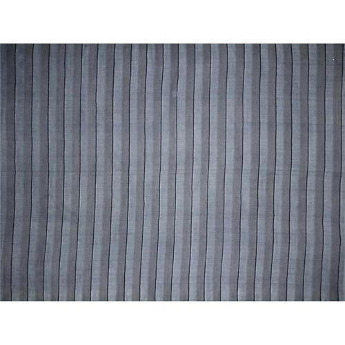 """Egyptian Striped Kilim, 9'9"""" x 13'2"""""""