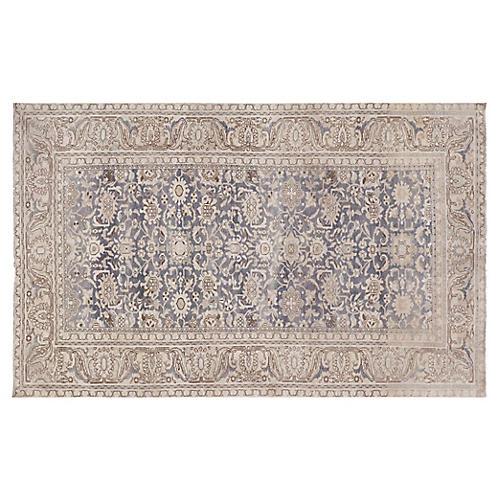 "1920s Persian Malayer Rug, 6'6"" x 10'3"""