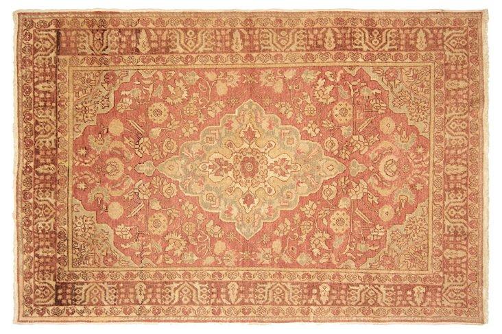"""Sivaz Carpet, 4'4"""" x 6'7"""""""