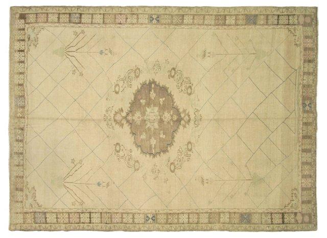 Turkish Kars Rug, 8' x 11'