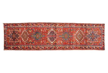 Persian Runner,  2'10