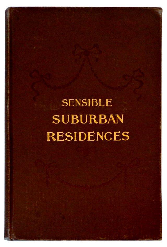 Sensible Suburban Residences