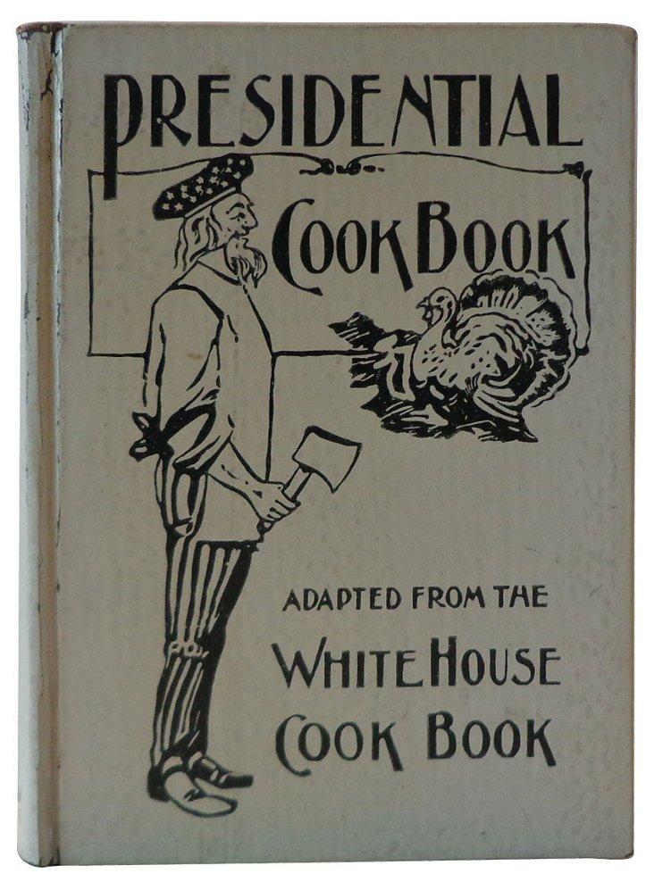 Presidential Cook Book