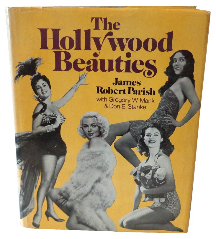 The Hollywood Beauties