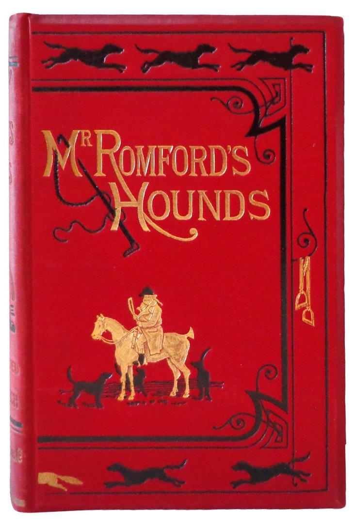 Mr. Romford's Hounds