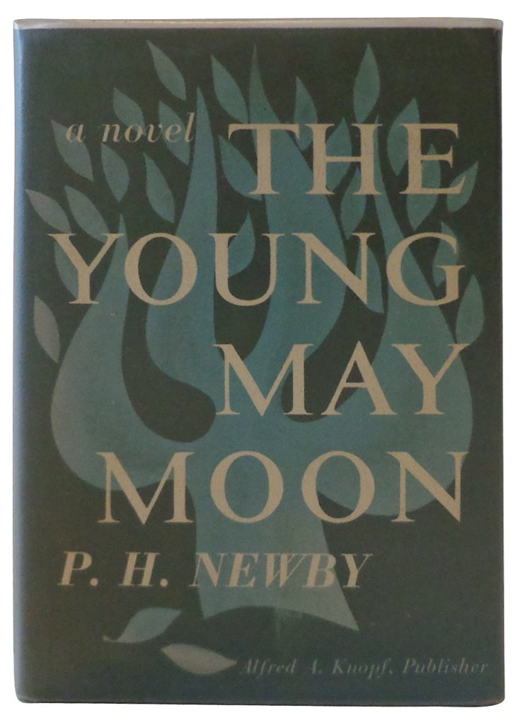 The Young May Moon