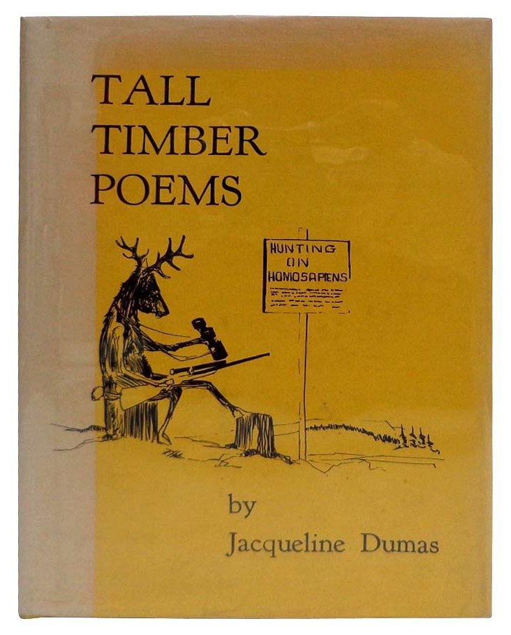 Tall Timber Poems