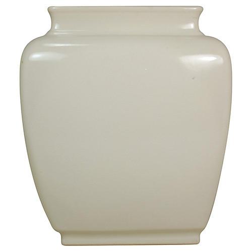Japanese Porcelain Vase