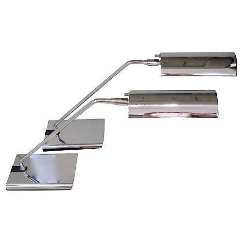 Koch & Lowy Task Lamps