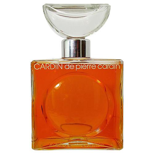 Pierre Cardin Perfume Display Bottle