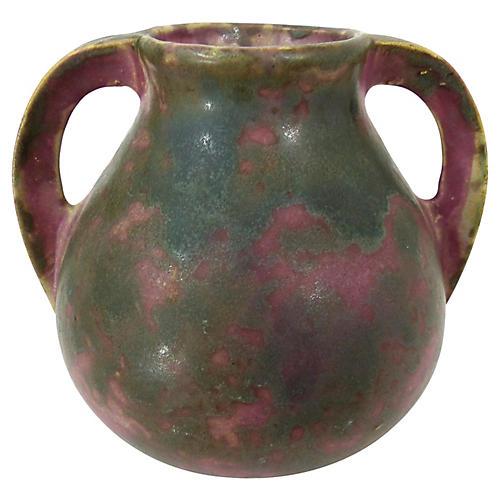 Burley-Winter Vase
