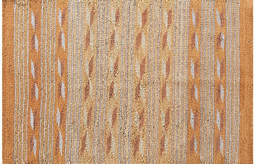 Navajo-Style Rug, 2'1