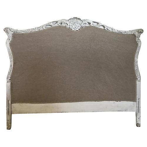 Upholstered Headboard, Full