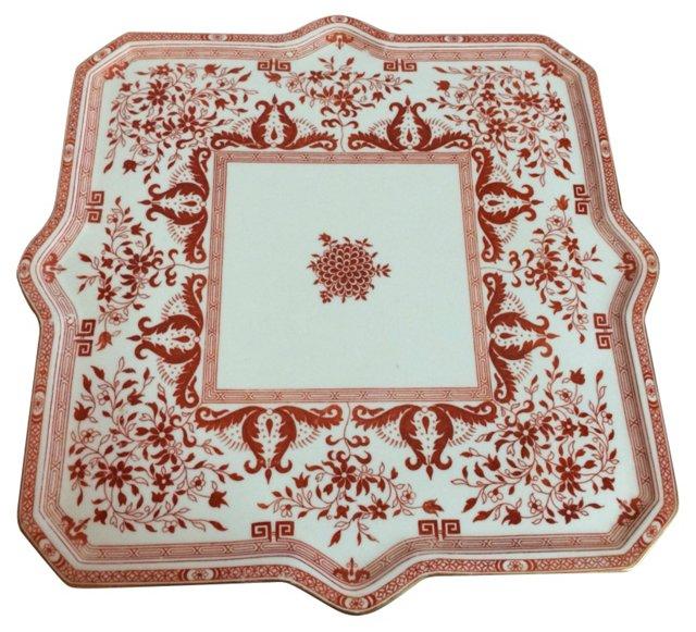 Minton's Platter