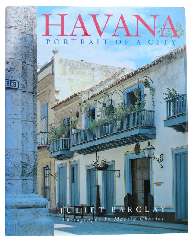 Havana: Portrait of a City
