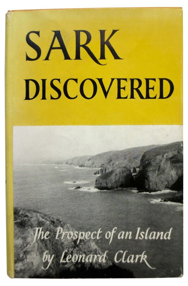 Sark Discovered