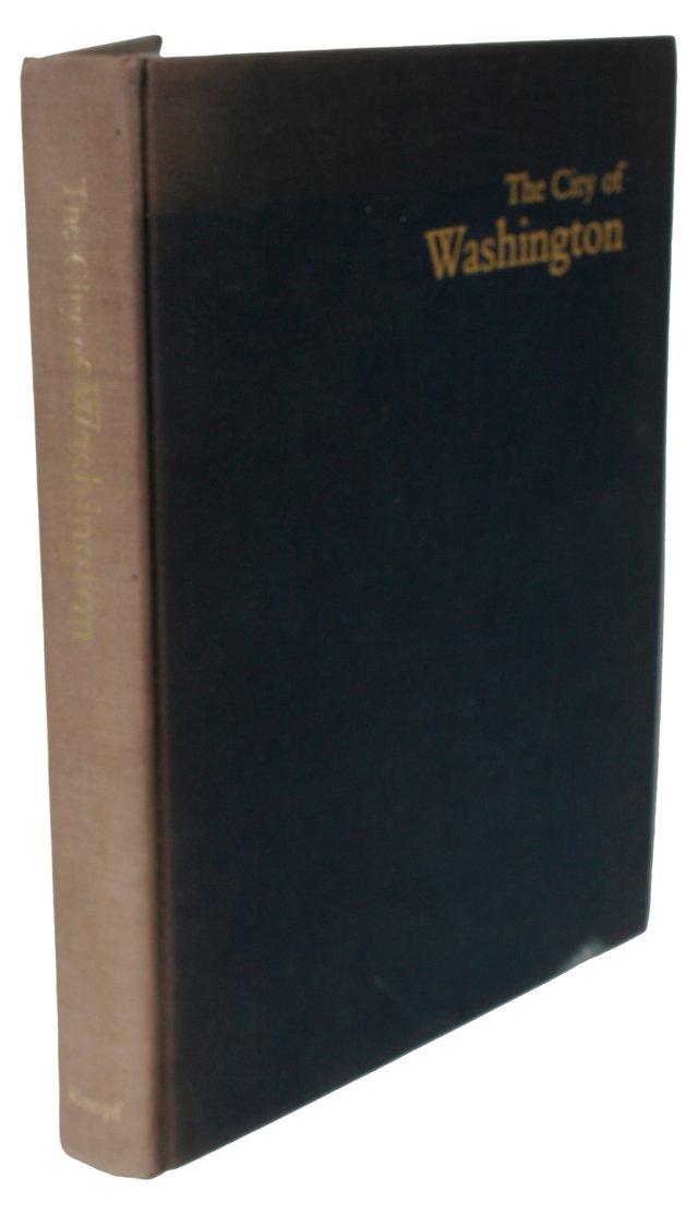 Washington Illus History, 1st Ed