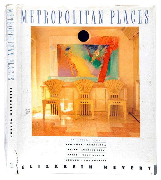 Metropolitan Places, 1st Ed